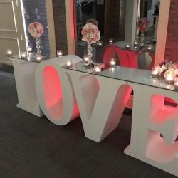 Love Masası