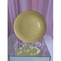 Altın Renkli Supla