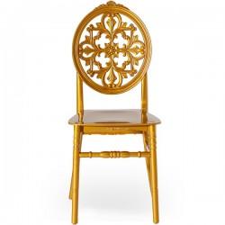 Venüs Sandalye Gold